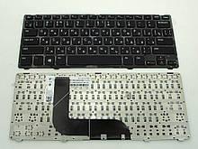 Клавіатура для ноутбука Dell Inspiron N411Z RU чорна нова