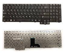Клавиатура для ноутбука Samsung R530 RU черная новая