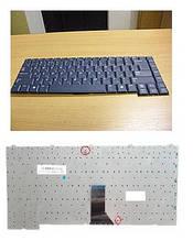 Клавиатура для ноутбука Samsung X05 X10 X06 X15 RU синий бу