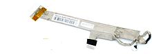 Шлейф Toshiba Satellite A200, A205, A210, A215 (DC02000F900) бо гарантія 3 міс