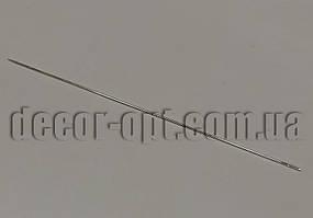 Игла для рукоделия 18см/1,2мм 1 шт