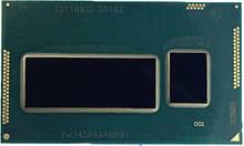 Процесор BGA1168 Intel Core I7-4500U (Haswell, Dual Core 1.8 Ghz, 4Mb L3, TDP 15W) бо знімемо з живою плати!