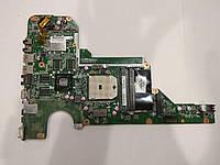 Материнская плата для ноутбука HP Pavilion G6-2000, G7-2000 DA0R53MB6E0 REV:E (S-FS1, DDR3, HD 7670M) бу
