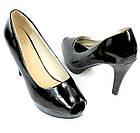 Женские туфли MELVA