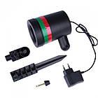 Уличный лазерный проектор Star Shower 8001 (4051), фото 3