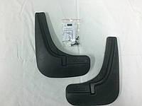 Renault Kangoo Оригинальные передние брызговики