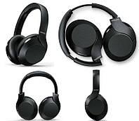 Акция! Наушники Philips Performance TAPH802 Wireless Hi-Res Mic (TAPH802BK/00) [Скидка 5%, при условии 100% предоплаты!]