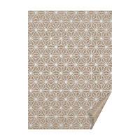 Крафт-картон для дизайна ''Звездное сияние'', А4(21x29,7см), Серебро, 300г/м2, Heyda