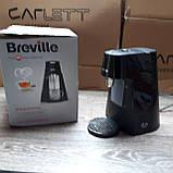 Диспенсер электрочайник для горячей воды Breville VKT124 HotCup, 3 кВт, фото 5