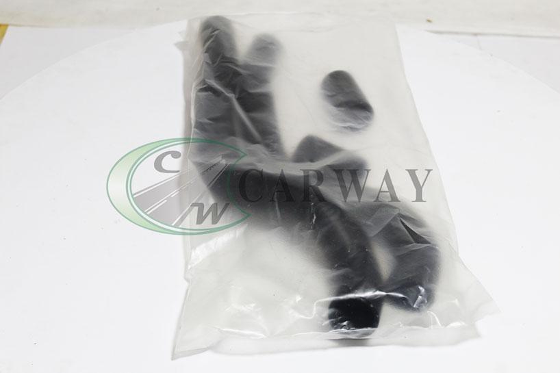 Патрубок радиатора ВАЗ 2110 (4 шт) CARWAY CWCS 2110