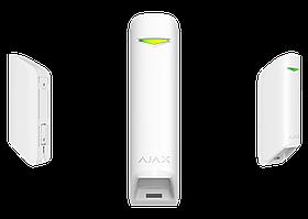 Датчик движения с линзой типа штора MotionProtect Curtain (white)