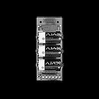 Модуль интеграции проводных датчиков и приборов к HUB Ajax Transmitter