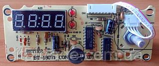 Плата пульта управления к конфорке индукционной на 1,8 кВт