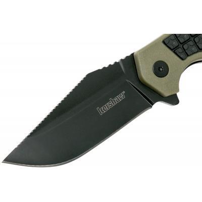 Нож Kershaw Faultline (8760) 3