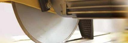 Электрический плиткорез (камнерез)