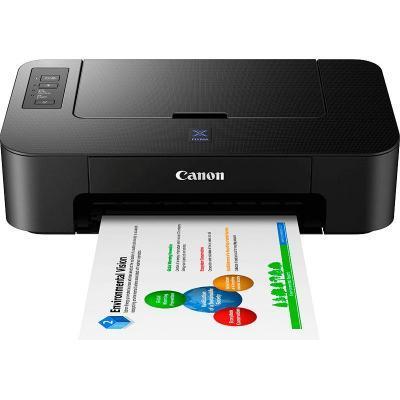 Струйный принтер Canon PIXMA E204 (2320C009) 3