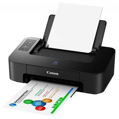 Струйный принтер Canon PIXMA E204 (2320C009) 4