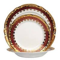 Набор тарелок 18 предметов Constance Thun 76271-18