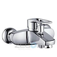 Смеситель для ванны Zegor Z33-SHY-A181 с аксессуарами
