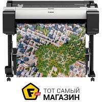 Плоттер стационарный imagePROGRAF TM-300 A0 + Stand (3058C003) а0+ (86 x 122 см) для большого офиса - струйная печать (цветная)