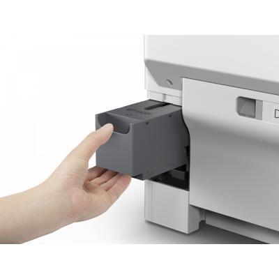Струйный принтер EPSON WorkForce Pro WF-C5290DW с Wi-Fi (C11CG05401) 6