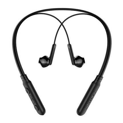 Bluetooth наушники Baseus Encok Neck Hung S16 Black, фото 2