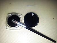 Водонепроницаемая подводка для глаз+кисть