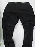 """Брюки тактические """"Комбат - USA"""" ткань рипстоп черный, фото 2"""