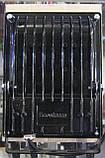 Прожектор светодиодный Ecostrum 20W 6500K (чёрный), фото 2