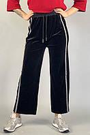 Штаны женские черные размер 44-46 AAA 1102/1
