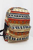 Рюкзак коричневый 32 x 25 x 15 AAA 003