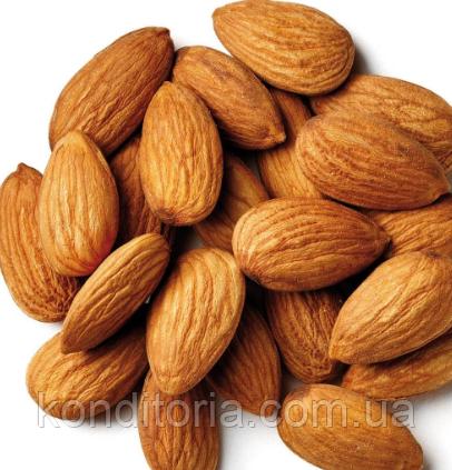 Орехи миндаль сырой 1кг