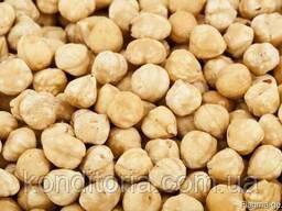 Орехи фундук очищенный сырой 250г
