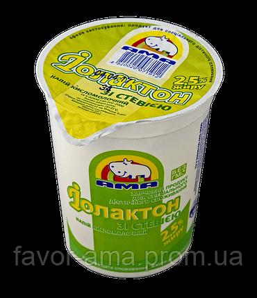 Иолактон со стевией АМА 2,5% (450 г), фото 2