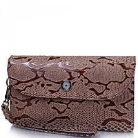 Кошелек-клатч женский кожаный Karya арт. 1121-011