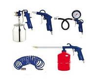 Набор пневматического инструмента FORTE AT KIT-5G 5 предметов