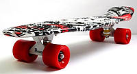 "Пенни борд скейт Nickel 27"" street"
