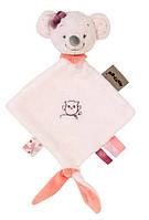 Мягкая игрушка Nattou маленькая Doodoo мышка Валентина (424134)