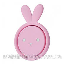 Кольцо держатель Animal Metal Design (rabbit)