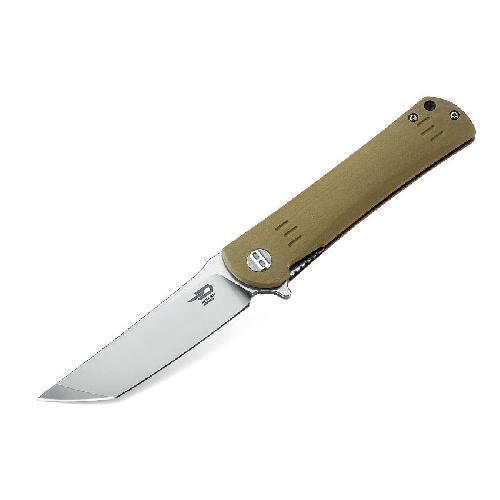 Нож складной Bestech Knife KENDO Beige BG06C-1