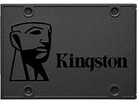 "Накопичувач SSD Kingston A400 120GB 2.5"" SATAIII 3D TLC"