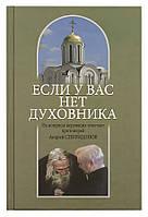 Если у вас нет духовника. Протоиерей Андрей Спиридонов