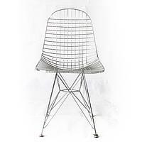 Металлический стул SDM Майя хром 48х49х85 см