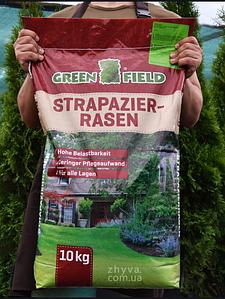 Газонна трава для дитячого майданчика Greenfield 10кг