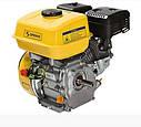 Двигун бензиновий Sadko GE-390 / 9.6 (кВт) (Словенія), фото 2