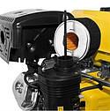 Двигун бензиновий Sadko GE-390 / 9.6 (кВт) (Словенія), фото 3