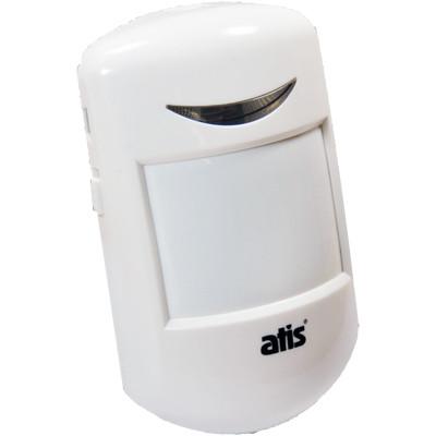 Беспроводной ИК-датчик движения ATIS -803W