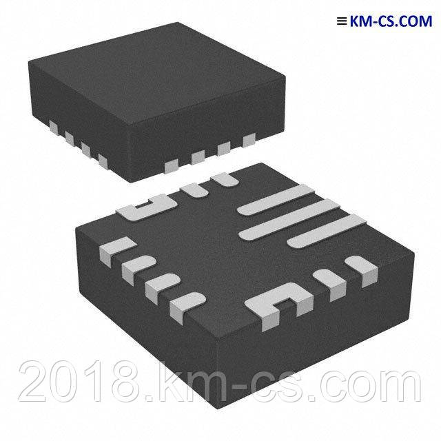 Микросхема DC-DC TPS63070RNMR (Texas Instruments)