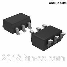 Ключи распределители мощности (Power Distribution) TPS22918DBV (Texas Instruments)
