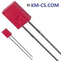 Светодиод прямоугольный SSL-LX2573ID (Lumex)